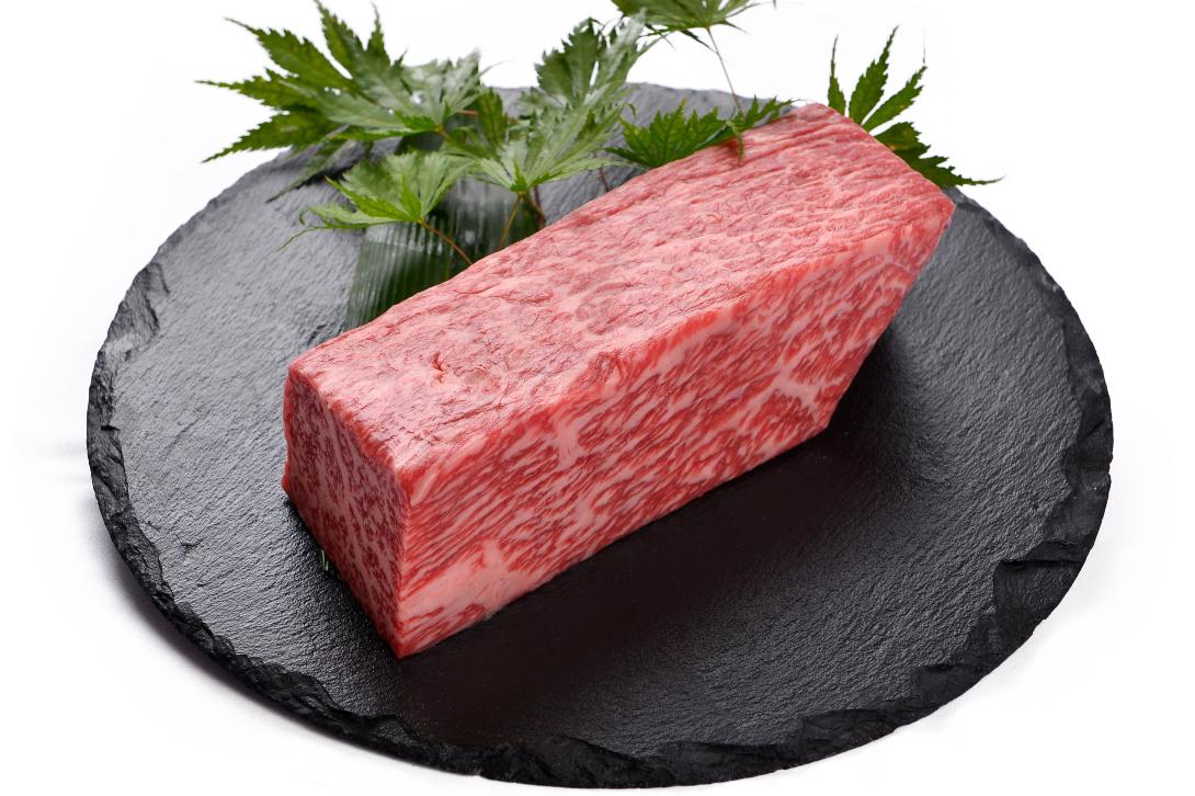 但馬牛モモブロック調理用・ローストビーフ用